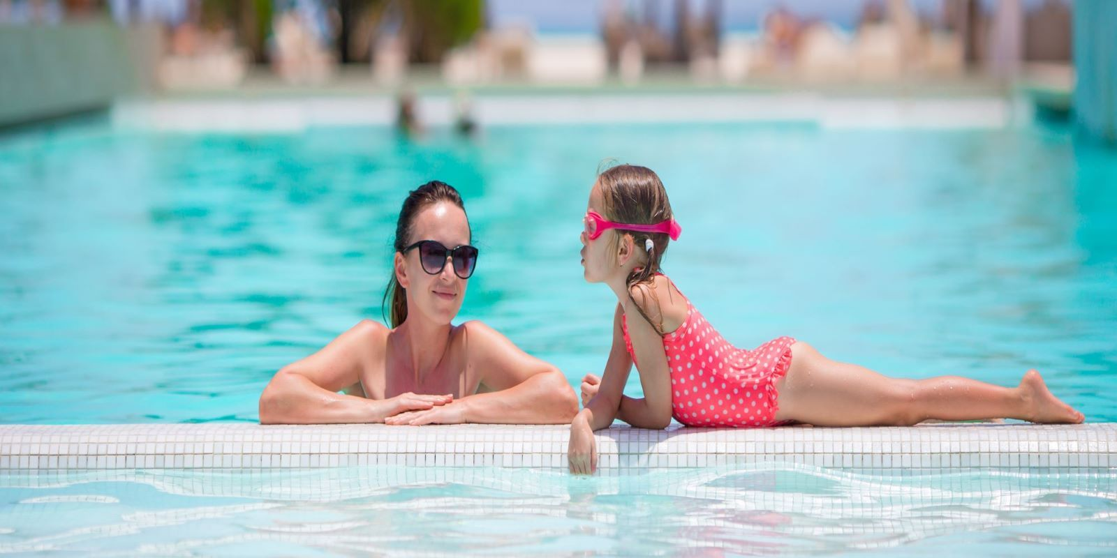 Chlorine skin Allergy and Ways to Avoid It
